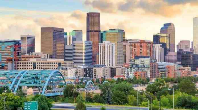 If you grew up in Denver this will be a nostalgic reminder of the city you love.