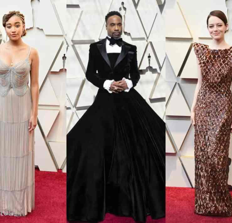 We are ready to talk Oscars' fashion. For all those fashionistas out there, we picked out the absolute best red carpet looks of the 2019 Oscars. Enjoy!