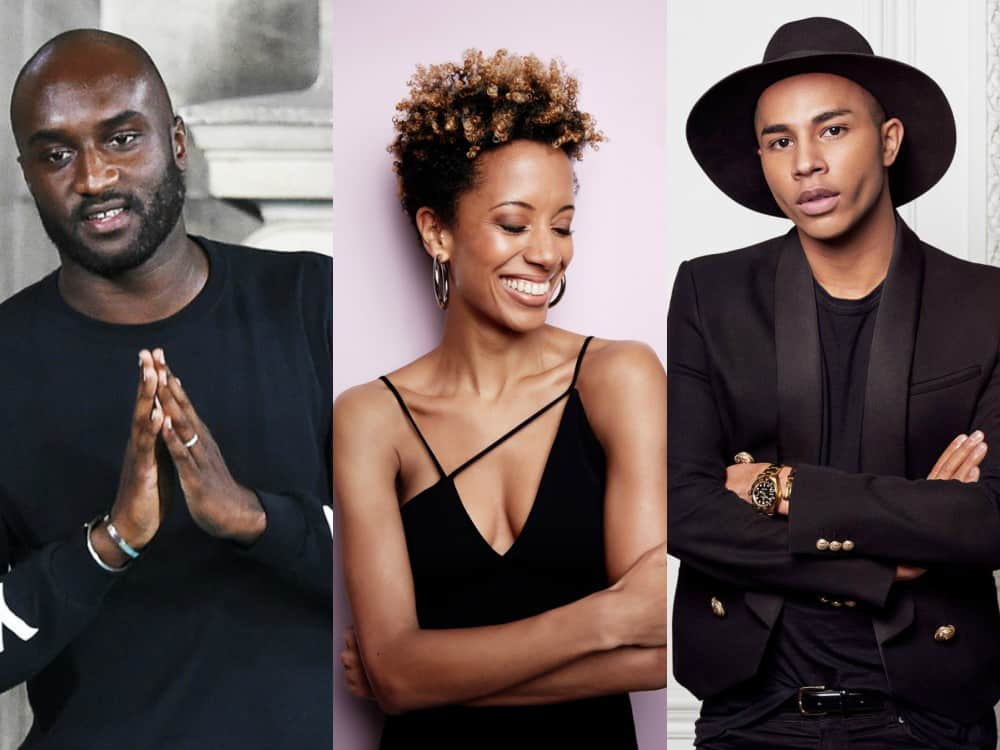 Fashion Designers Who Are Black History In The Making Society19