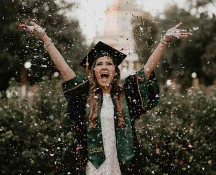 *The Best Graduation Party Decorations You Need At Your Party