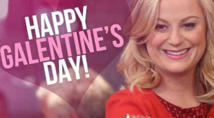 Here's our ultimate Galentine's Guide for a day to remember. Leave partners, boyfriends, and lovers outside: February 13th is all about friends!