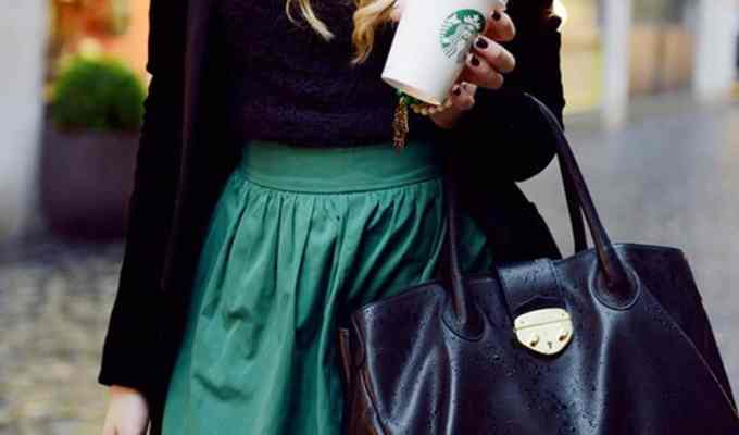 10 St. Patrick's Day Outfit Ideas That May Help You Get Lucky
