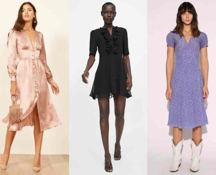 Here's our pick of the most refined and uncommon graduation dresses to make everybody wonder who's your personal shopper. Enjoy!