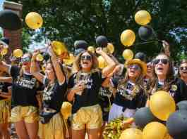 Unique bid day themes are hard to come by. Check out this list of 10 bid day themes to help your sorority chapter stand out to new members!