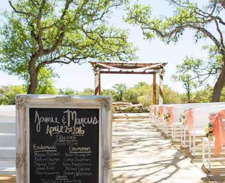 10 Wedding Decor Ideas For A Perfect Spring Wedding