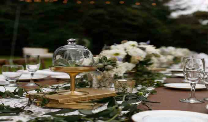 10 Wedding Ceremony Ideas You'll Fall In Love With