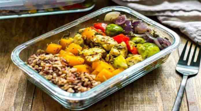 10 Easy Meal Prep Ideas To Try Right Now
