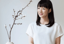 Marie Kondo is the queen of tidying. Want to know the secret to the life-changing magic of tidying up? Check out 10 of Marie Kondo's essential tips.