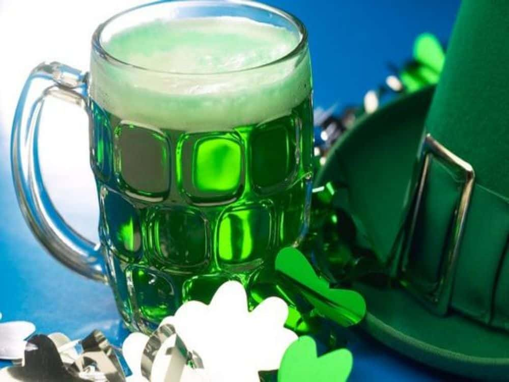 Accept. st patricks day party adults good idea