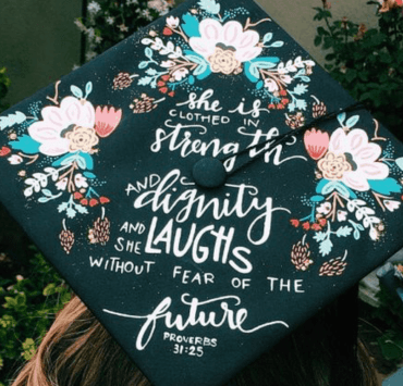 Why Graduation Really Is Worth All The Hype