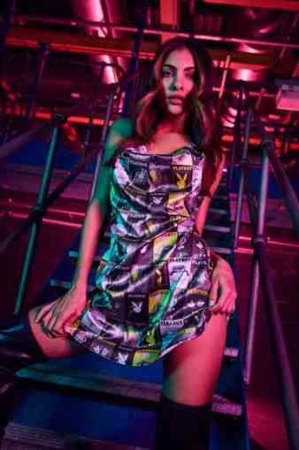Playboy x Missguided Is Back And We're Absolutely Losing It