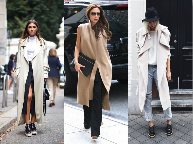 10 Timeless Fashion Trends We'll Continue To Follow Next Year