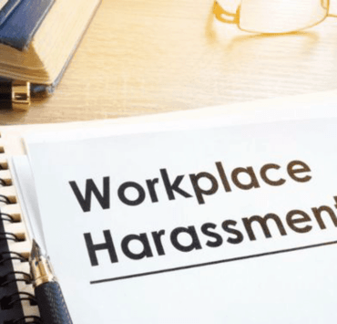 The Sexual Harassment Definition You Need To Hear Before Entering The Workforce