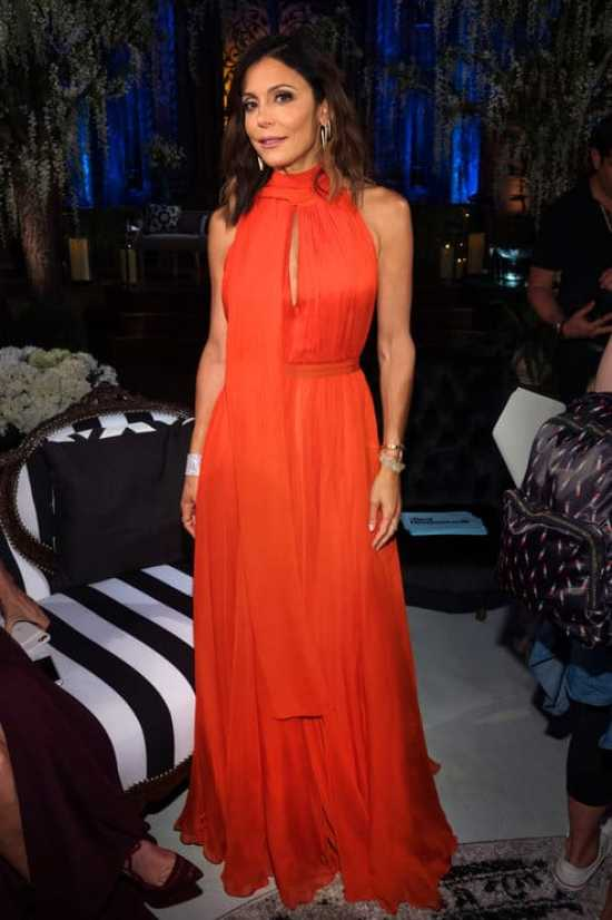 Our Absolute Favorite RHONY Reunion Dresses Through The Years