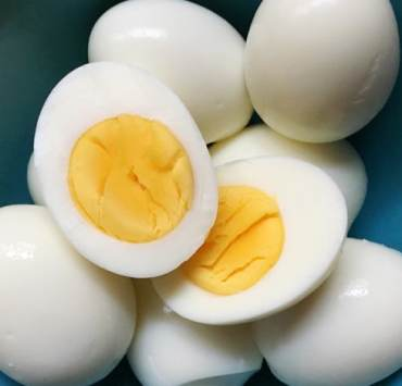 10 Ways To Use Hard Boiled Eggs In Your Cooking
