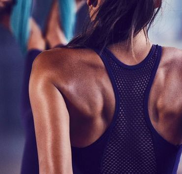 5 Shoulder Workouts That Will Get You Ready For Summer