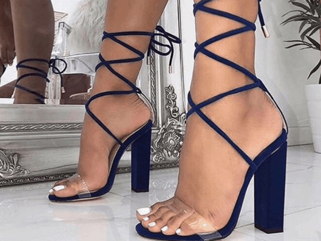 High Heels That You Will Want To Rock