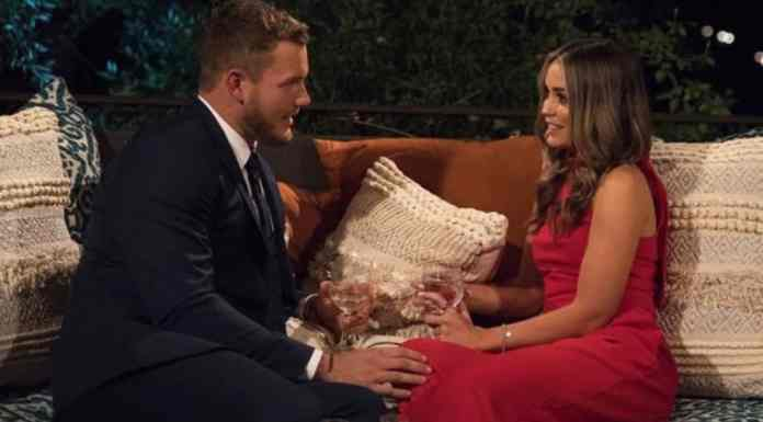The 10 Stages Of Watching The Bachelor That Are Too Real