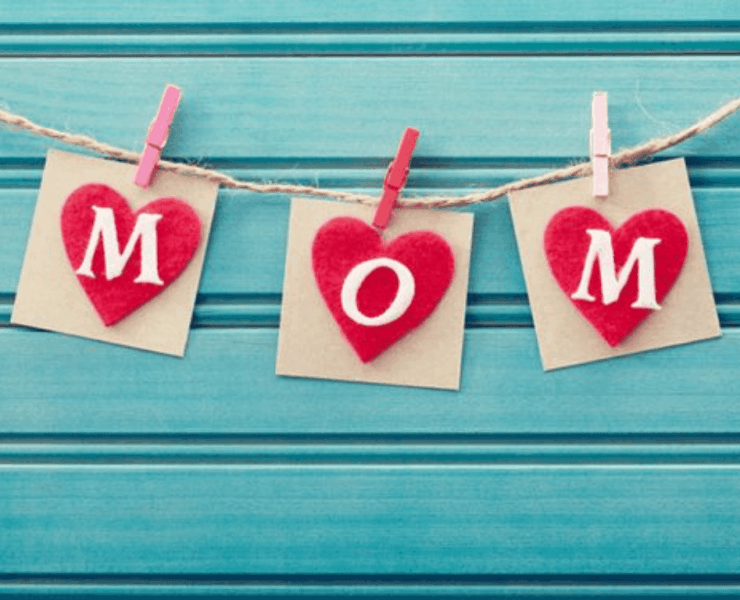 10 Last Minute DIY Mother's Day Gifts To Get Mom This Year