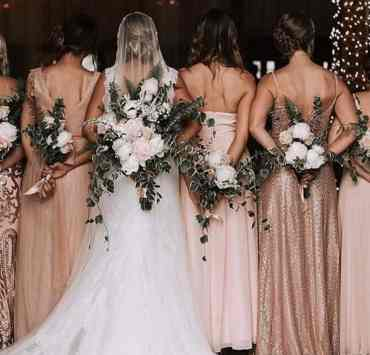 10 Bridal Party Gifts You'll Want To Know About
