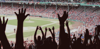 We picked the six best looks to flaunt at a baseball game to get you ready for the season. Make sure to check them out - and don't forget your baseball cap!