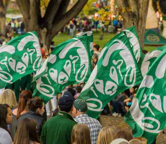 15 Things That Will Only Happen To You At Colorado State University