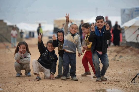 I Volunteered With Refugee Children And This Is What That Experience Taught Me