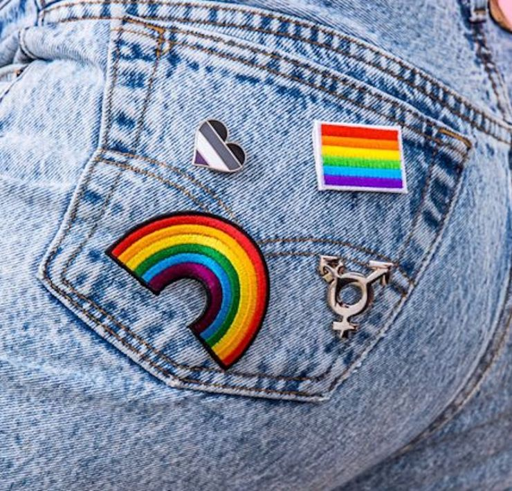 Here's How To Come Out To Your Parents This Pride Day