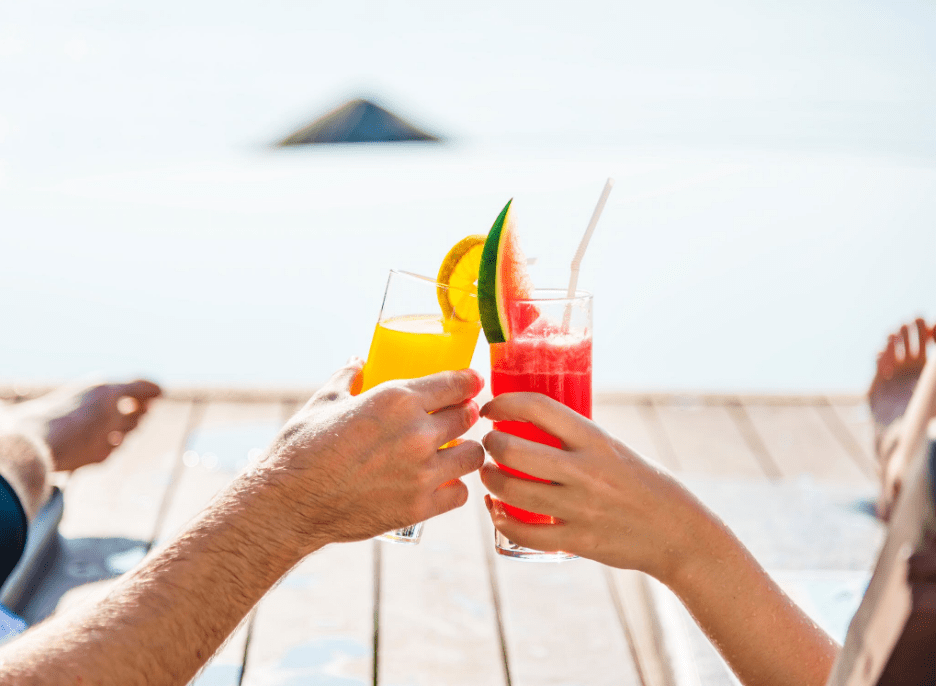 7 Healthy Drinks That Actually Taste Great