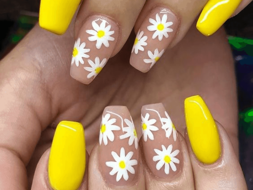 10 Summer Nail Trends From Pinterest - Society19