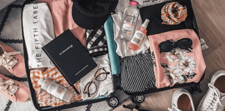 Most Effective Ways To Pack Your Suitcase