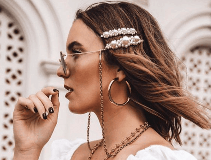 Best Hair Pins To Rock This Summer