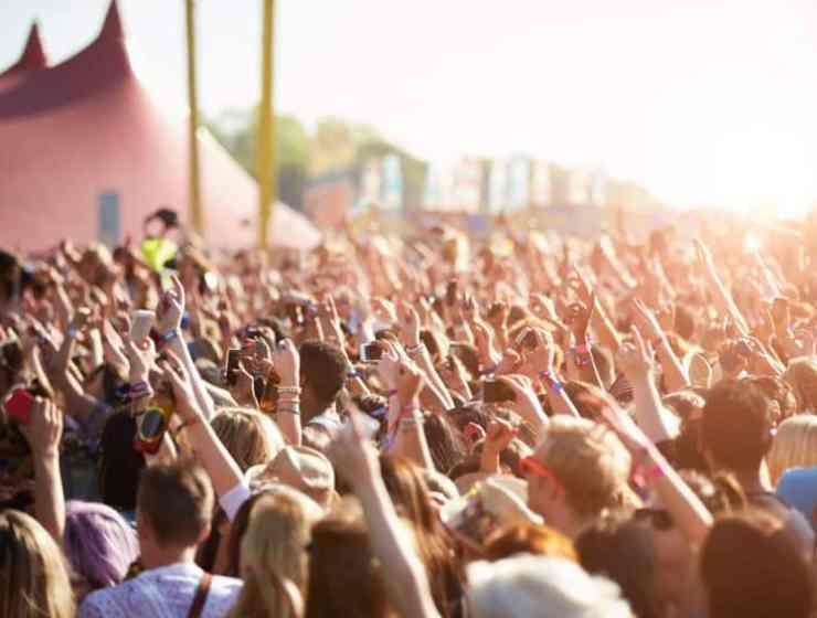 Memorial Day Concerts You Should Check Out