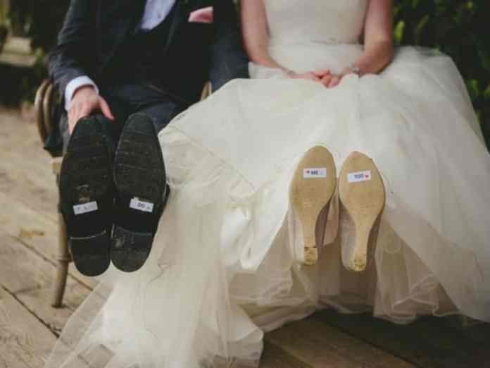 How To Decide Whether Or Not To Have Traditional Wedding Vows