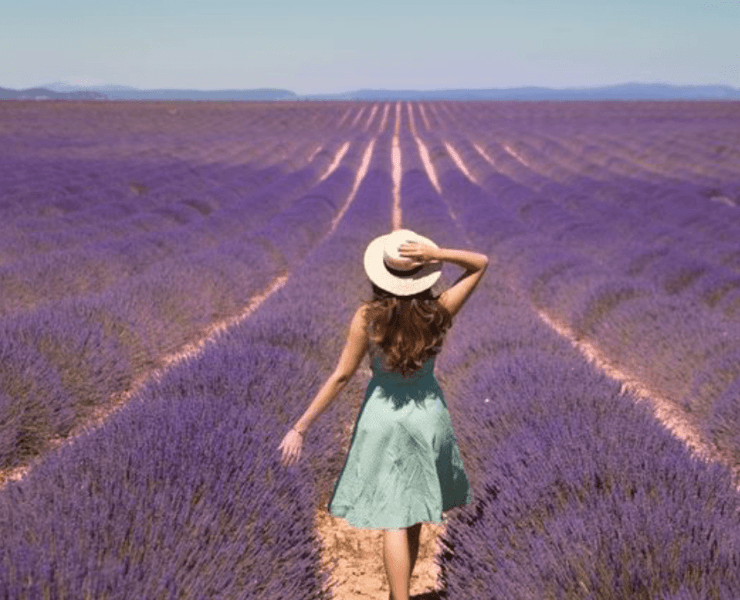 How To Deal With Anxiety As A Solo Traveler
