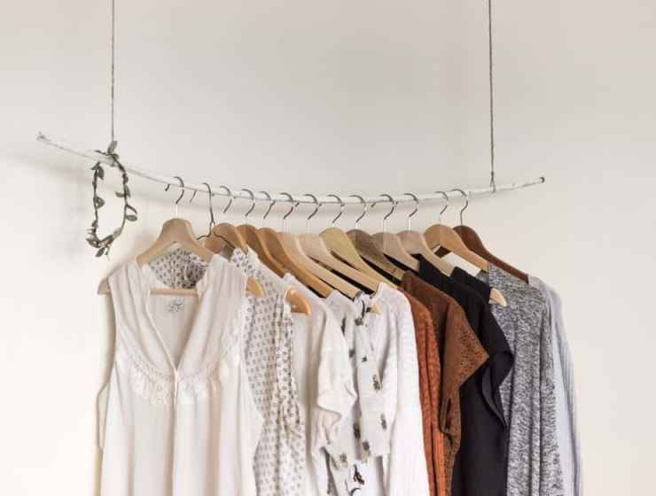 At some point in your 20s, the moment when you realize you need some wardrobe essentials to revamp your closet hits you. And you can't really avoid it.