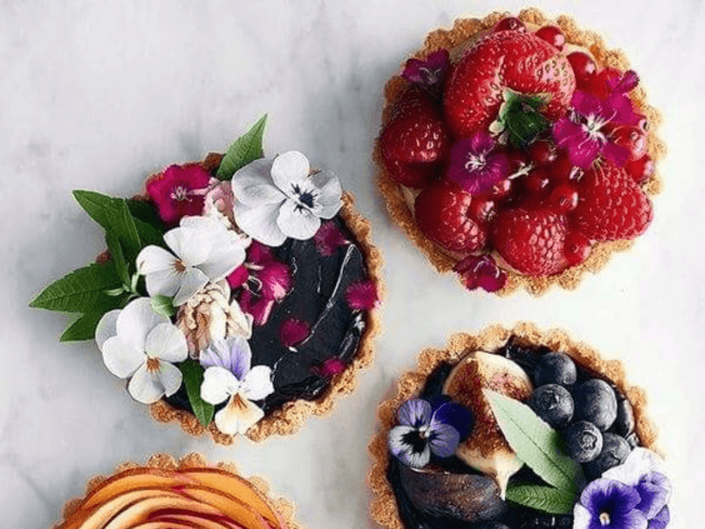 10 Desserts That You Won't Feel Guilty For Eating