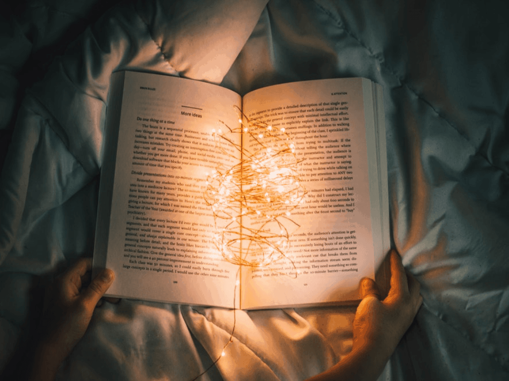 10 Books To Read Before You Graduate College