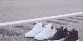 5 Sneakers That Will Make You Look Cool While Keeping You Comfy