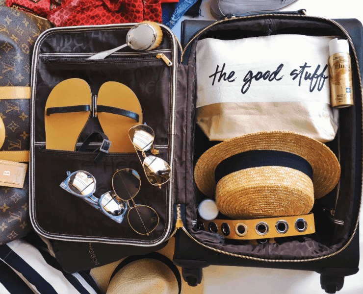 15 Packing Hacks That Are Going To Save Your Trip