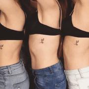 10 Minimalist Tattoos That You'll Love