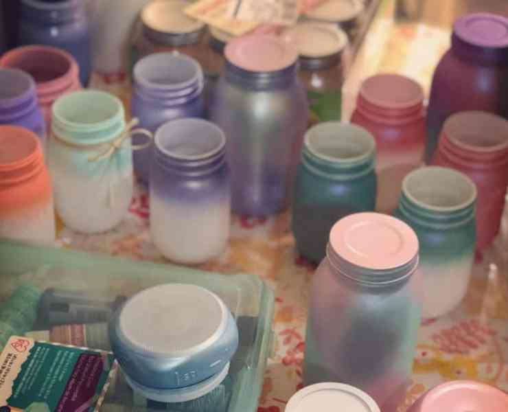 Fun Ways To Use Mason Jars You Need To Know About
