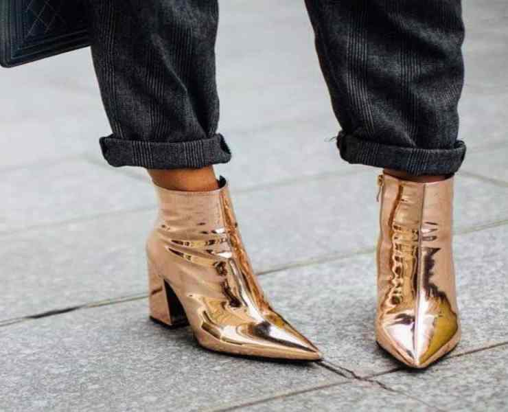 10 Summer Heel Trends To Copy Right Now