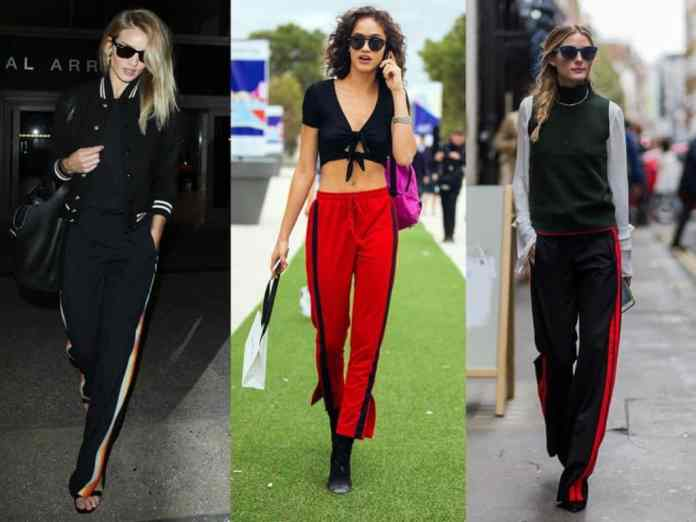 10 Fashionistas Who Rocked The Heels And Sweats Combo Like A Star