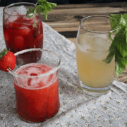 10 Summer Drinks Perfect For Those Hot Days