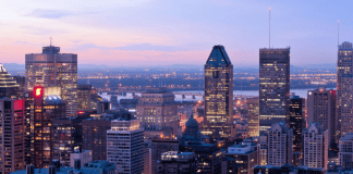 The Ultimate Summer Montreal Bucket List