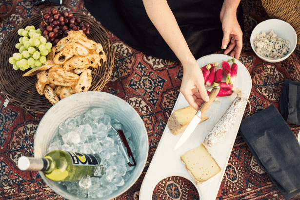 5 Easy Recipes For Romantic Dinners you Can't Mess Up