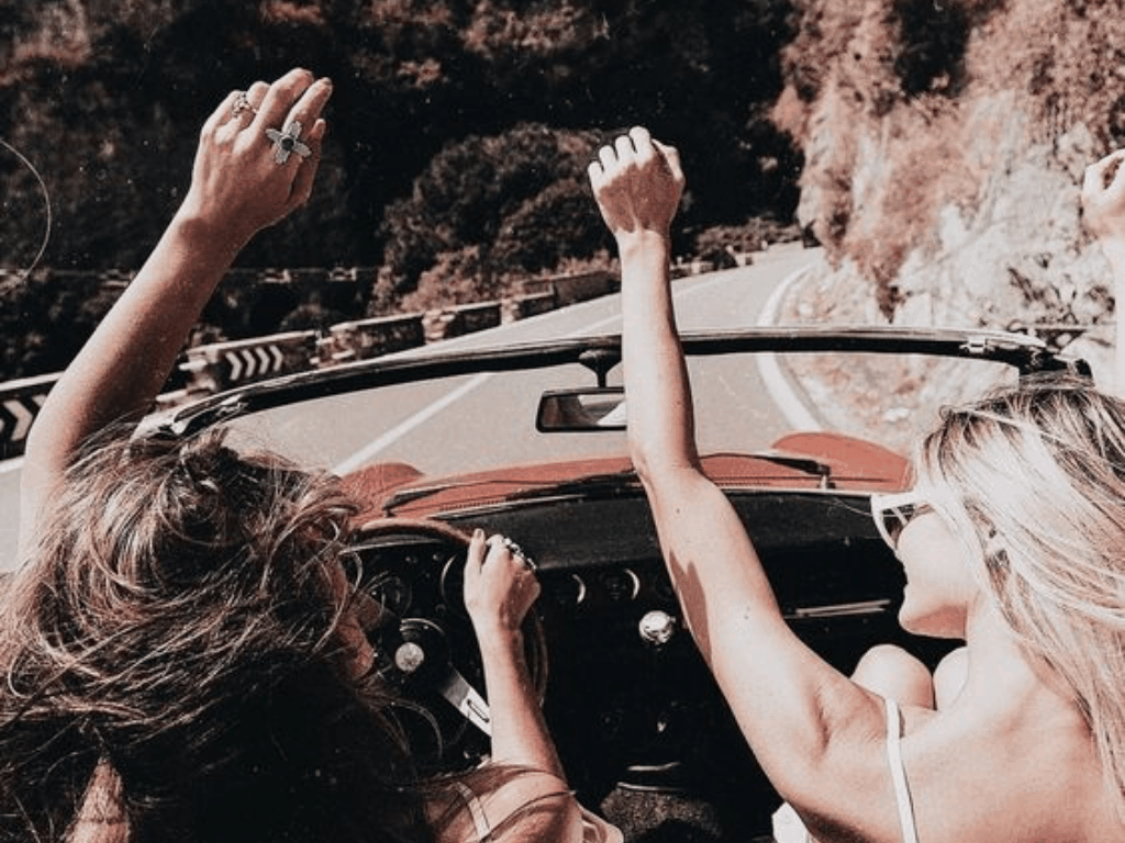 Summer Road Trips To Take In California