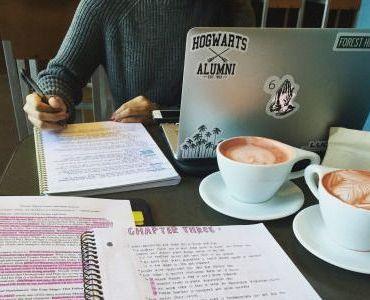 Keep Healthy, How To Keep Healthy During Exam Season