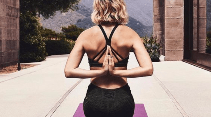 All The Benefits To Mastering Yoga